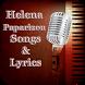 Helena Paparizou Songs&Lyrics by starsmedia