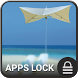 Umbrella App Lock Theme by QZ LOCKER