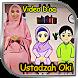 Video Doa Harian - Ustadzah Oki