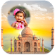 Taj Mahal Photo Frames by TANISHKA
