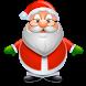 Рождественский Санта Клаус by VGDG Advanced Technology