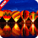 Hot Air Balloon Wallpaper by ImperialApps