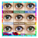 coloured contact lenses by Streetnoidapps