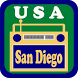 USA San Diego Radio by Global Network Radio