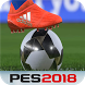Best Tips for PES 2018 by bestgame guideapps