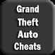 All GTA Cheats by PocketGames.us