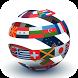 World's All National Anthems by Leeway Infotech LLC