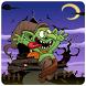 Zombie Runner World Terrible by Runner Adventure Best App Free