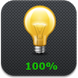 Flashlight and Battery Widget by Michał Pomorski