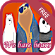 Videos How To Draw We bare bears by Bagja Ramadhan