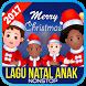 Koleksi Lagu Natal Anak Nonstop 2017 by cahkalem apps