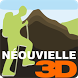 Néouvielle Rando3D by Face au Sud