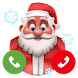 Christmas Fake Caller by GameiMax