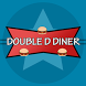 Double D Diner Tip Calculator by Goatella