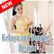 Desain Kebaya Dan Songket by Amirantama Apps