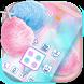 Cotton Candy - Free Theme