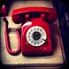 Retro Phones Wallpaper by Molin