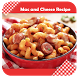 Mac And Cheese Recipe by BROWSOFT