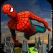 Flying Spider Hero City Rescue by Viking Std