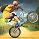 Bmx Hill Bicycle Ride by Smashing Geeks