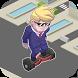 Trump Hoverboard Sim Challenge by Top Crazy Games