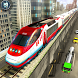 City Train Driving Adventure Simulator by Titan Game Productions