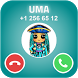 Call Uma Descendants Hero by Callitos Studio