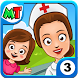 My Town : Hospital by My Town Games Ltd