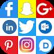 All Social Media by SocialUsa