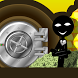 Stickman mentalist. Kill the banker by Medved Publish