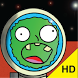 ZOMBIE ON MARS HD by battledroidgame