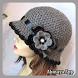 Crochet Hat Patterns by abinaya