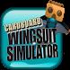 Cardboard Wingsuit Simulator by Pumolas Games