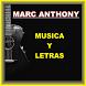 Marc Anthony Vivir mi vida