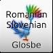 Romanian-Slovenian Dictionary by Glosbe Parfieniuk i Stawiński s. j.