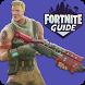 Guide For Fortnite Battle Royale by XO world