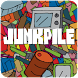 Junkpile by Intuivia