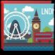 London Transport Maps by LondonNut.com