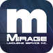 Mirage Limousine Service by LimoSys Software
