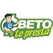 Beto Te Presta by Beto Te Presta