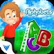 Alphabet Puzzle Slider by Moryan Studio
