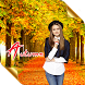 Autumn Photo Frame by photo editor apps