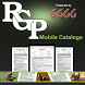 RGP Horse Sale Catalog Tablet by AQHA