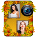 Autumn Photo Frames by SnapTools