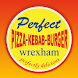 Perfect Pizza Wrexham by Touch2Success