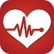Heart Rate Monitor Pulse Checker: BPM Tracker by Theta Mobile