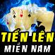 Danh Bai Tien Len Mien Nam by GAME DANH BAI
