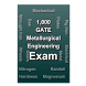 GATE Metallurgical Engineering Test by Thangadurai R