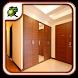 Wooden Sliding Wardrobe Doors by Nasal Goo