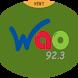 Radio WAO 92.3 fm by XemMedia Group